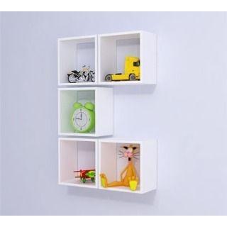 Nicho DURBAN 30x30x15cm - Organizador e Decorador de Ambientes