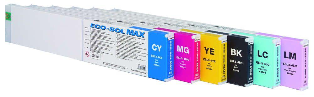EcoSolMax - 440ml