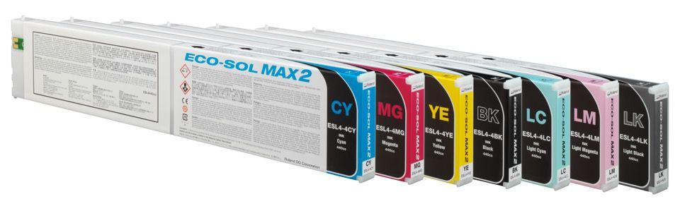 EcoSolMax 2 - 440ml