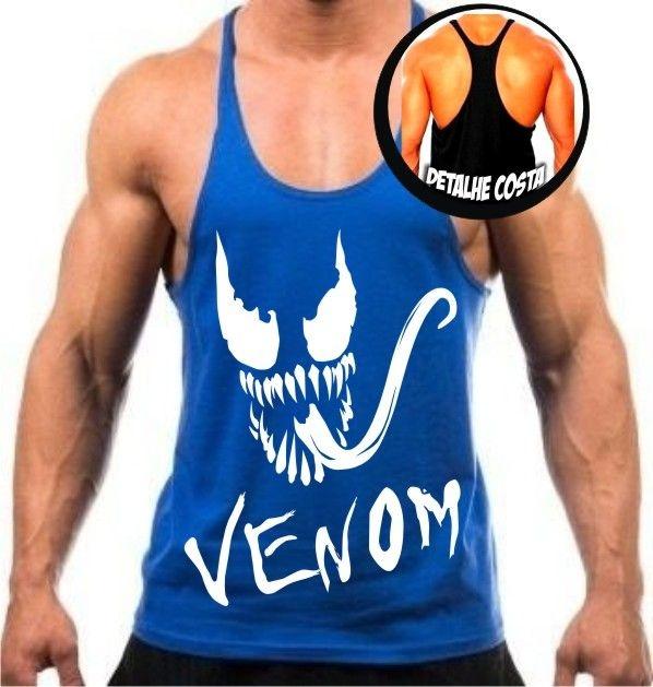 Regata cavada Venom