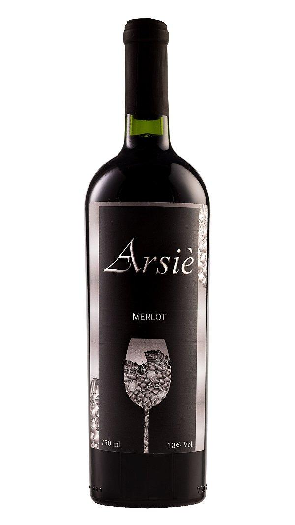 Vinho Fino Merlot