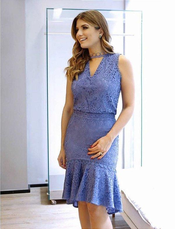 Saia Blue Lace