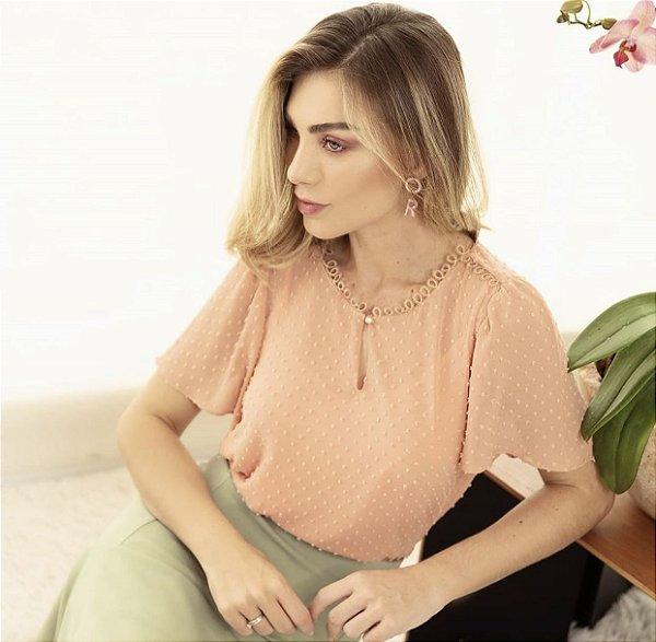 Blusa Melanie ( Cores)
