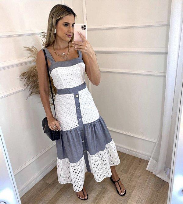 Vestido Michele