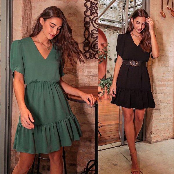Vestido Sevilha