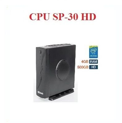 CPU SP30 com HD 500Gb - SWEDA ## REVENDA AUTORIZADA ##