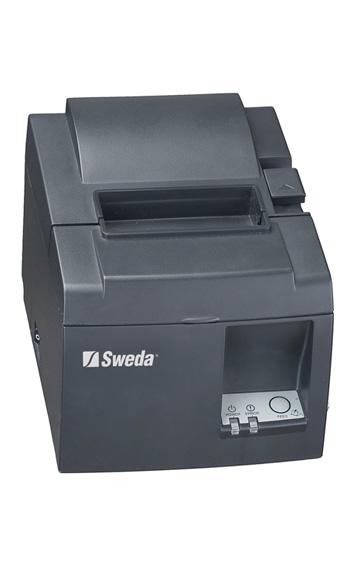 Impressora Fiscal ST-200 R (REMANUFATURADA) - SWEDA *** REVENDA AUTORIZADA ***