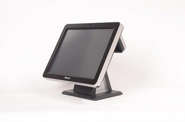 """Monitor Touch 15"""" SMT-200 COM Display Cliente - SWEDA *** REVENDA AUTORIZADA ***"""