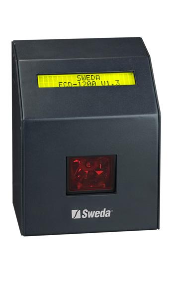 Terminal Verificador de Preços ECD1200 - SWEDA *** REVENDA AUTORIZADA ***