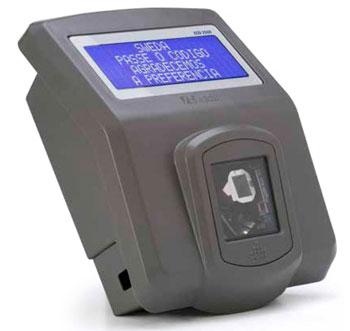 Terminal Verificador de Preços ECD2500LCD - SWEDA *** REVENDA AUTORIZADA ***