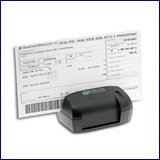HomebanK 10 Leitor de Código de Barras (Boletos) e CMC-7 (Cheques) USB com Hub - NONUS  *** REVENDA AUTORIZADA ***