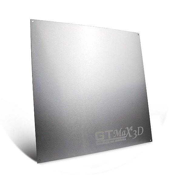 Mesa Aquecida Impressoras 3D - GTMax3D