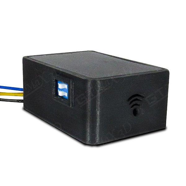 Módulo de controle Wi-fi