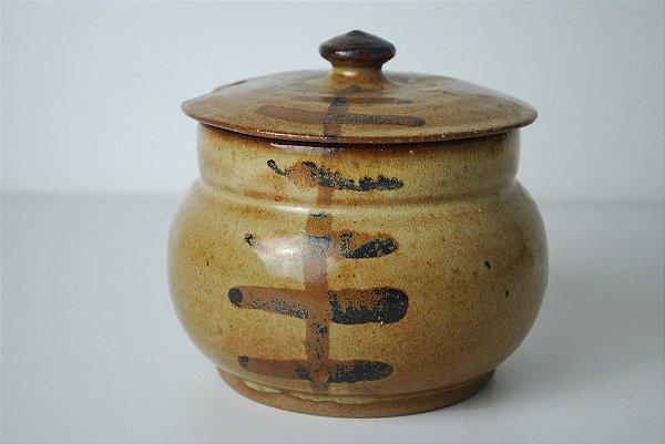 Farinheira cerâmica