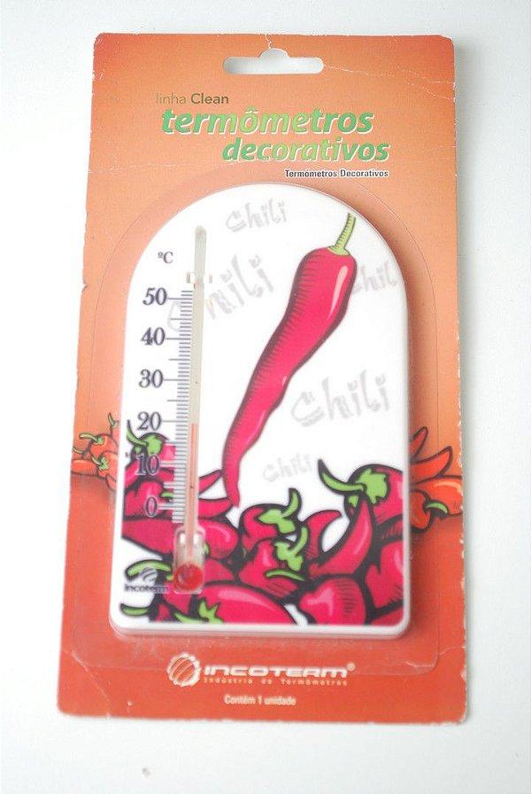 Termômetro de cozinho magnético