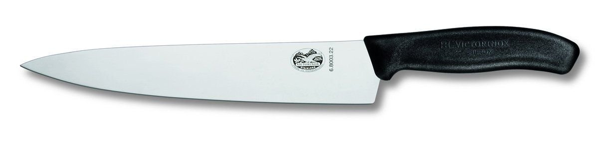 Faca para Fatiar Swiss Classic Carving Knife 19 cm