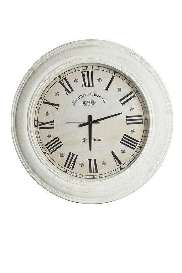 Relógio Time 70cm