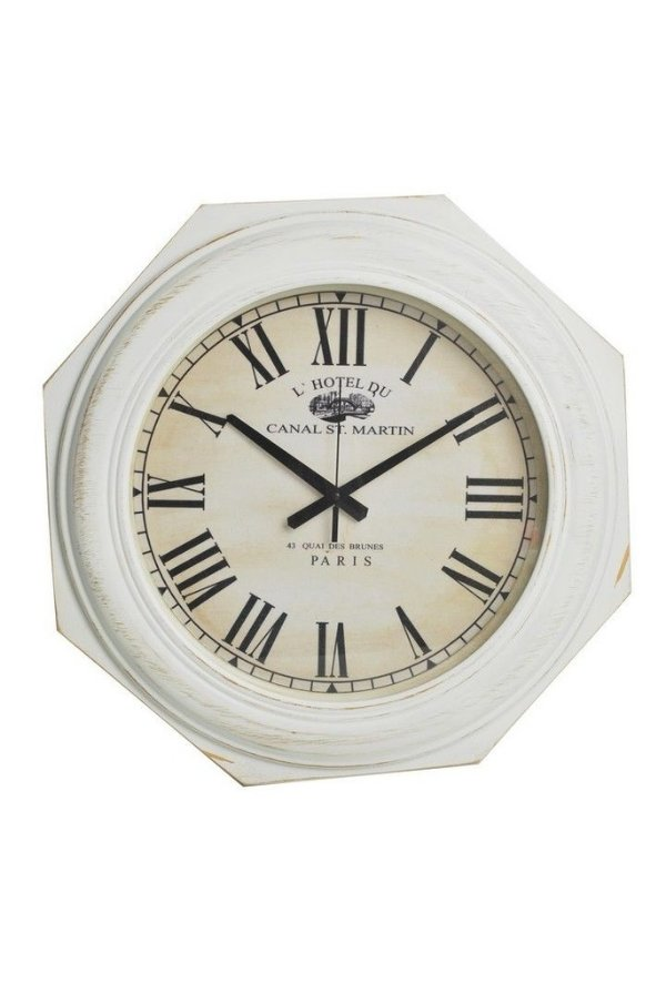 Relógio Time 50cm