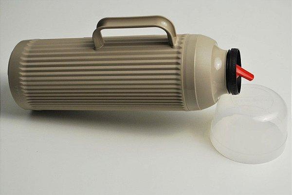 Garrafa Térmica chimarrita 1 litro