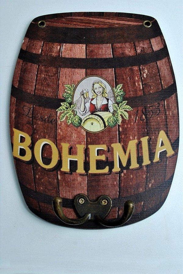 Porta chave Bohemia