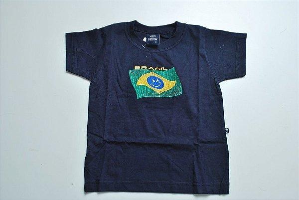 Camiseta Infantil tamanho 2