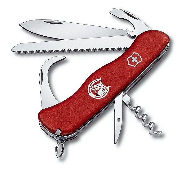 Canivete Victorinox Equestrian Red 0.8883