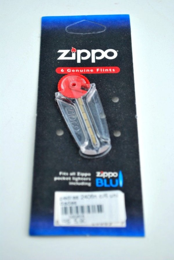 Pedra para isqueiro zippo