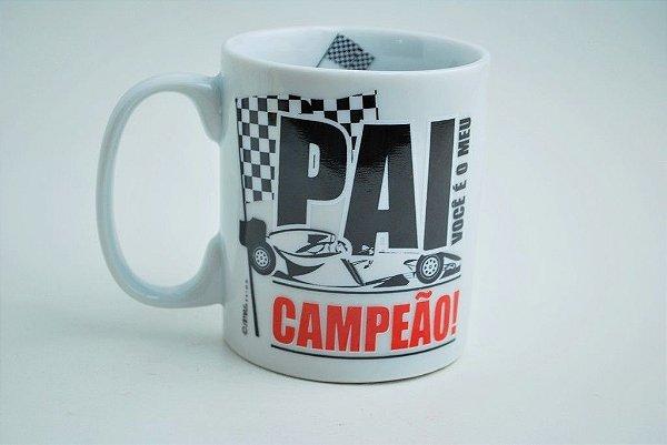 Caneca Pai Campeão - 207