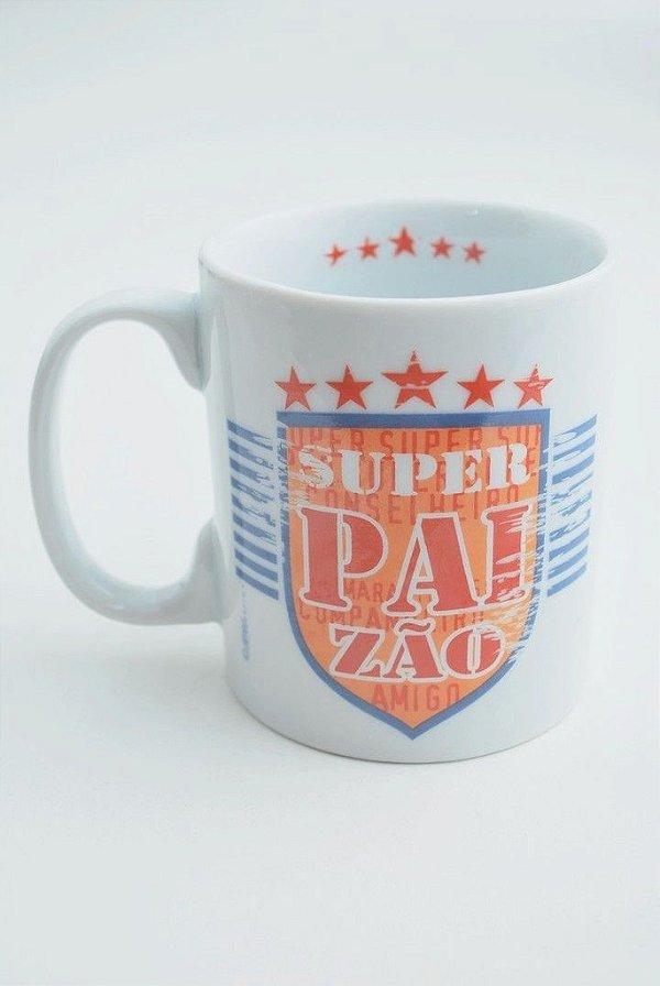Caneca super paizão - 207