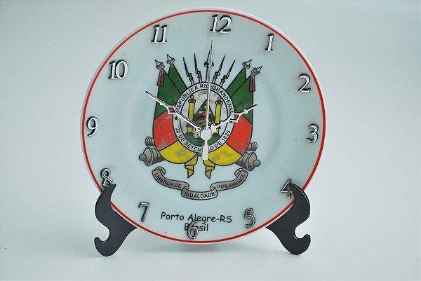 Prato Relógio