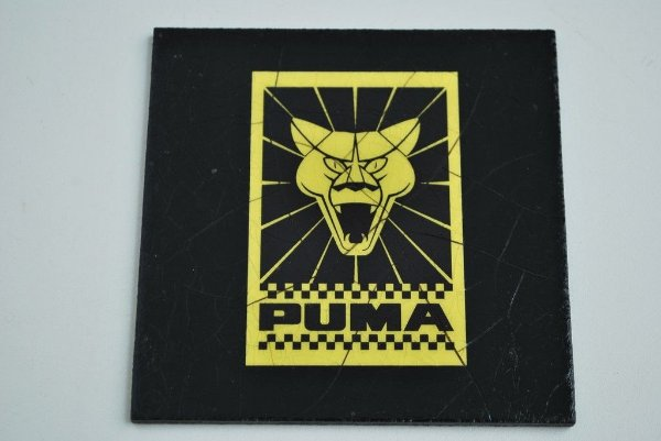 Porta copo individual - Puma