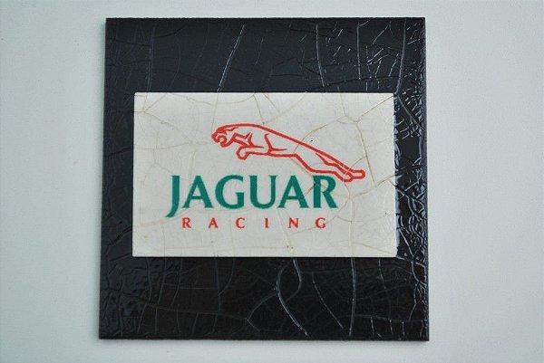 Porta copo individual - Jaguar Racing