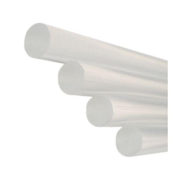 COLA SILICONE PATEX (COLA QUENTE) 1/2 x 30cm - PACOTE 1kg