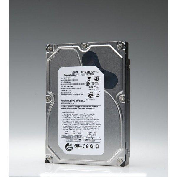 HD SATA SEAGATE 2TB