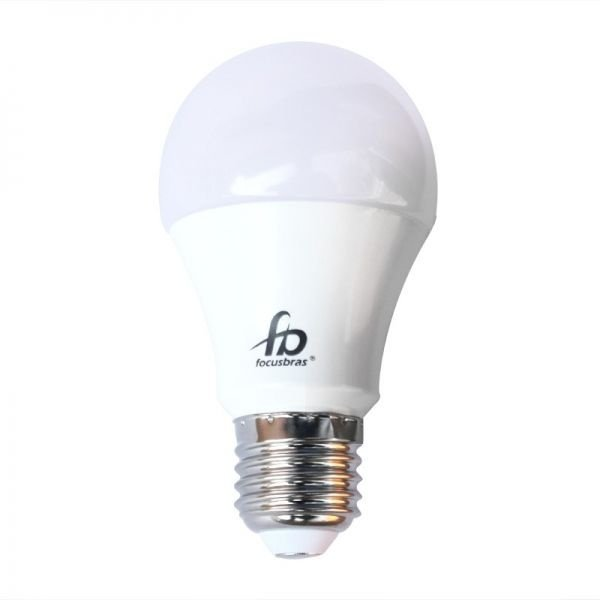 LÂMPADA DE LED - SMD 5W A 60 - BRANCO NATURAL