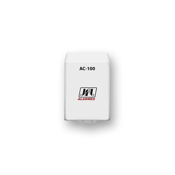 RECEPTOR PROGRAMAVEL AC100