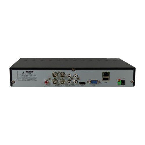 DVR ALL HD 5 EM 1 LUXVISION 4 CANAIS - SERIE 9800A