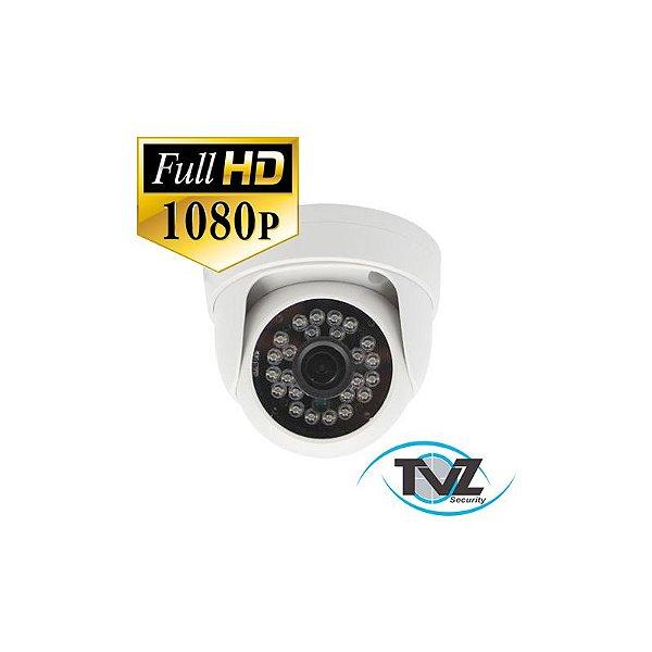 CÂMERA FLEX TVZ 2 MP FULL HD DOME