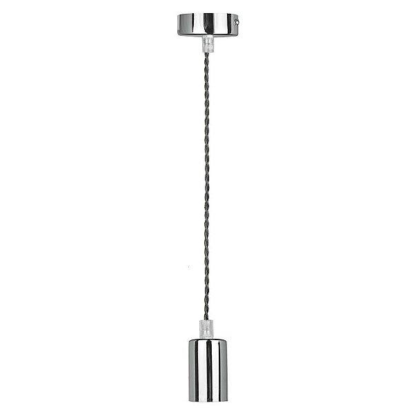 A485-Silver – Fio Cromado Prata - Atacadista - Premier Iluminação