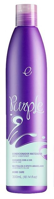 Condicionador Purple Portier  - 500ml