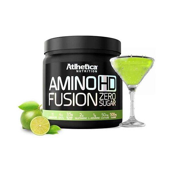 Amino HD Fusion - Atlhetica