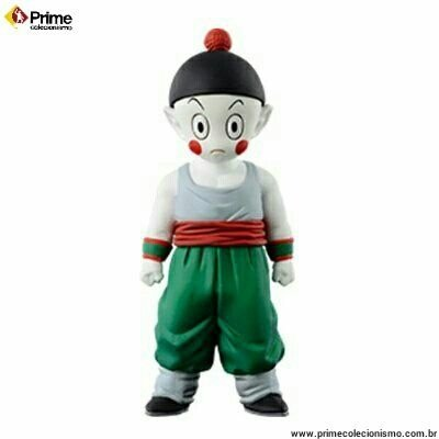 [ENCOMENDA] Chaoz Dragon Ball Z Chouzoushu Banpresto original