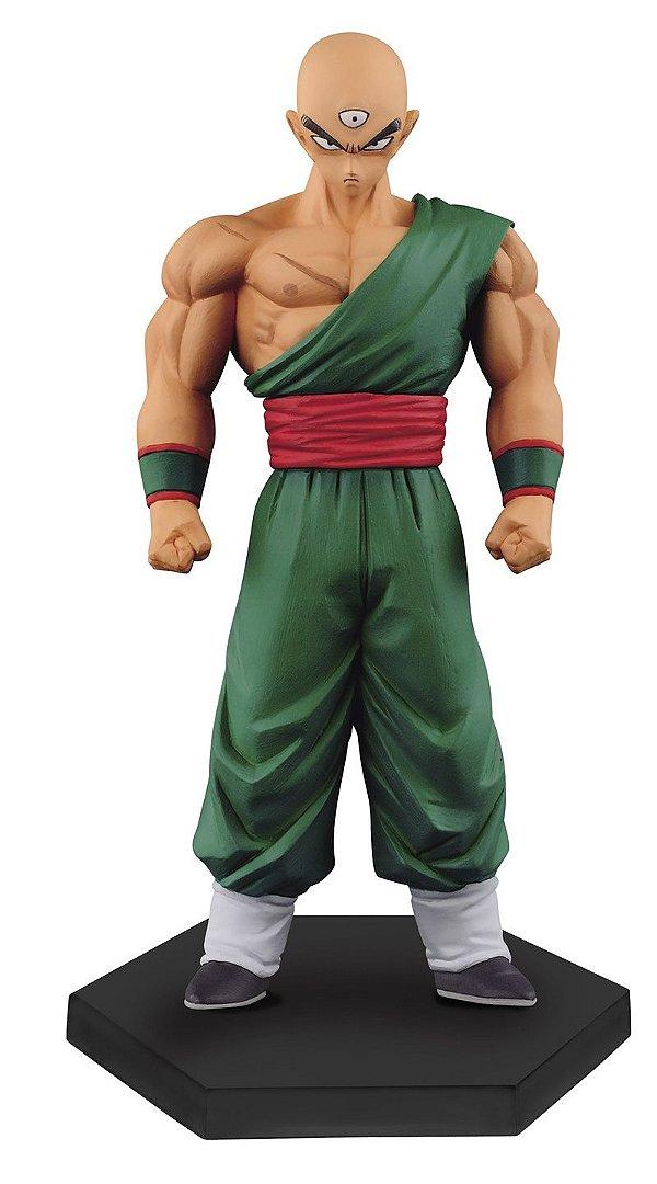 Tenshinhan Dragon Ball Z Chouzoushu Banpresto original