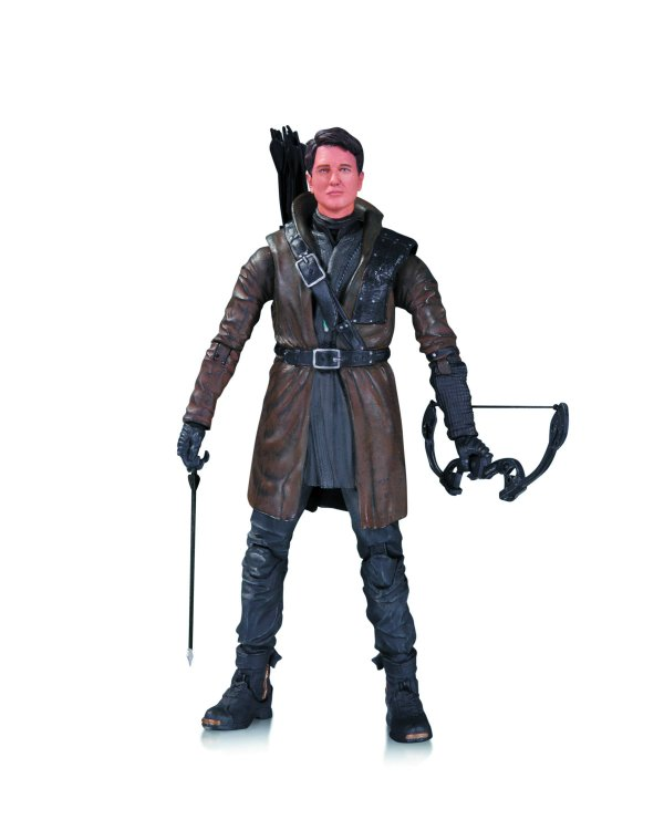 Malcolm Merlyn Arrow DC Collectibles Original