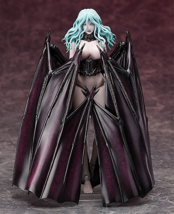 [ENCOMENDA] Slan & figFIX Conrad Berserk Movie Figma Original