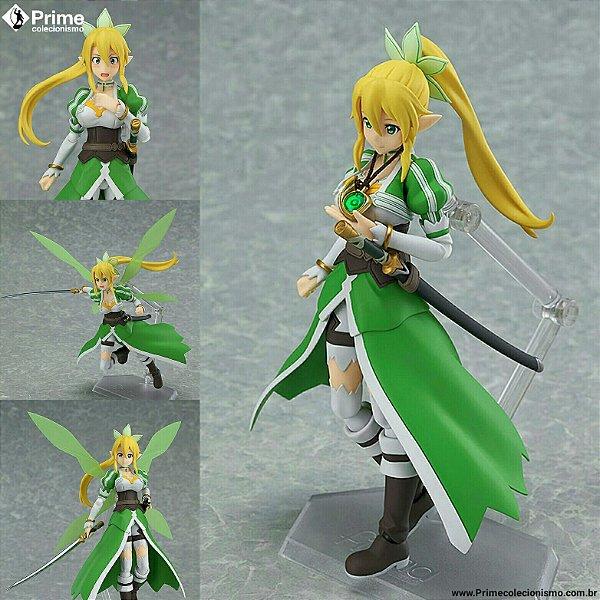 [ENCOMENDA] Leafa Sword Art Online II Figma Original