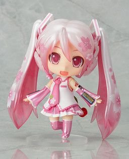 Hatsune Miku Nendoroid 274 Vocaloid Good Smile Company original