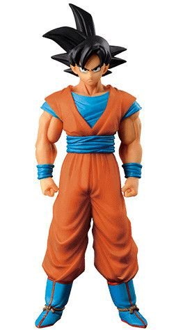 Goku Dragon Ball Z Chouzoushu Banpresto original