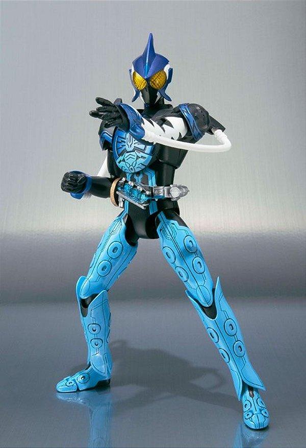 Kamen Rider OOO ShaUTa Combo S.H. Figuarts Bandai Original
