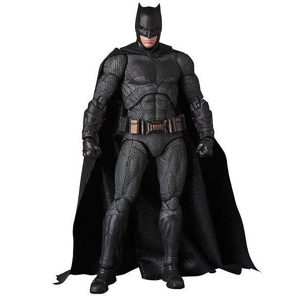 Batman Liga da Justiça MAFEX No.056 Medicom Toy Original